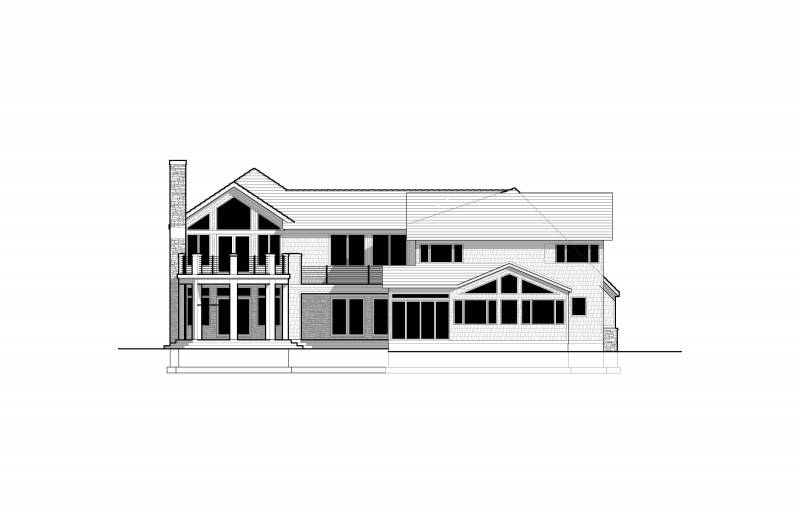 Private Residence, Bay City, MI