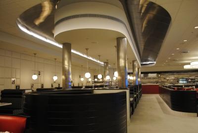 Soaring Eagle Legends Diner