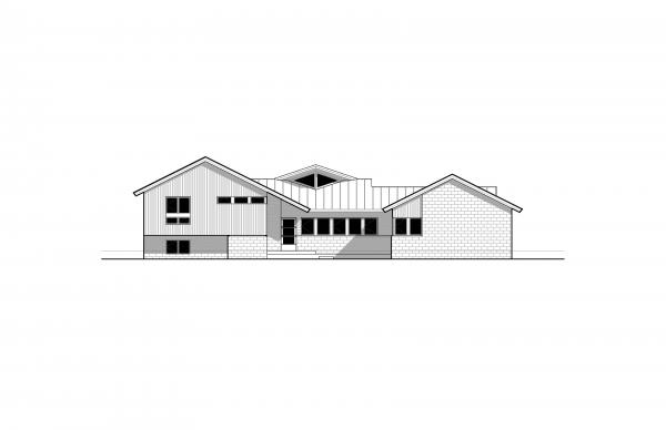 Lakefront Residence, Linwood Beach, MI