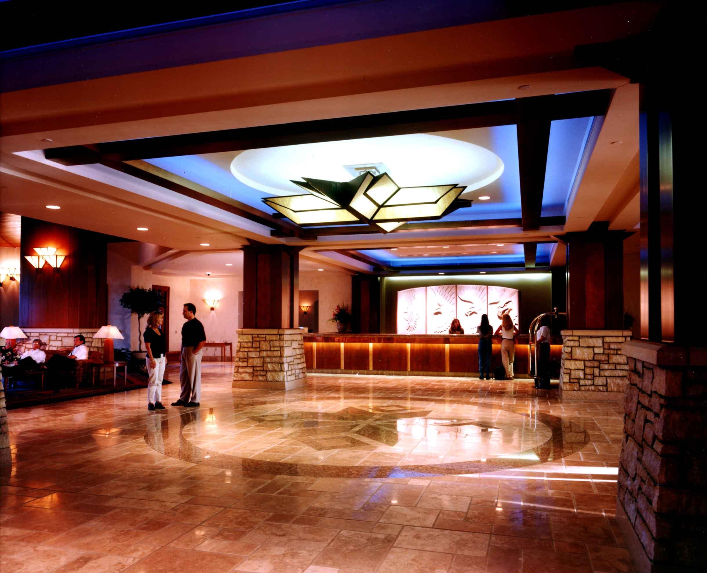 Soaring Eagle Hotel